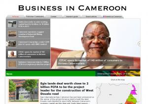 Partenaire Business in Cameroun