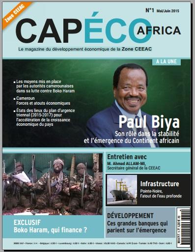 Cap Eco Afrique