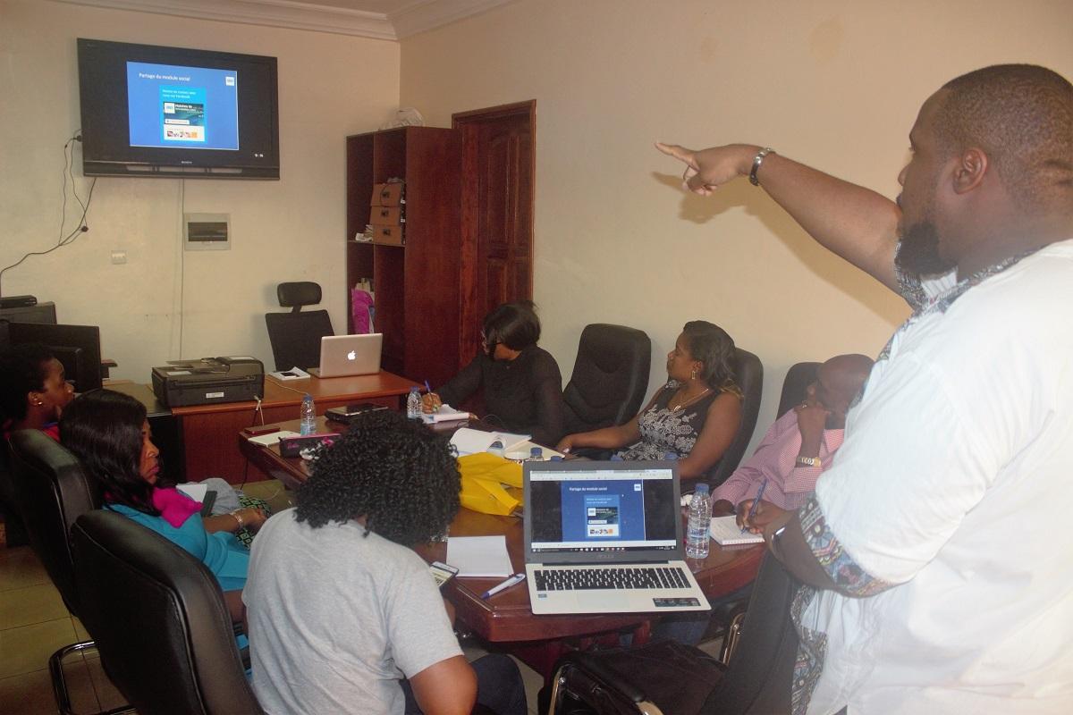 Cameroun : Le PAD se prépare à redorer sa communication digitale