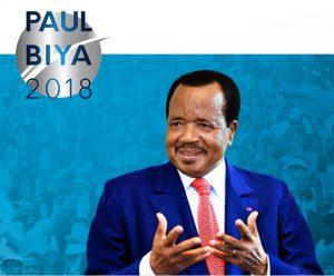 Présidentielle 2018: Paul Biya gagne déjà la bataille du nombre de «followers» sur les réseaux sociaux